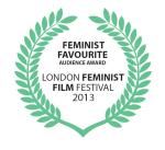 Audience Award 2013
