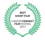 Best Short 2013