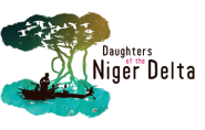 Daughters of the Niger Delta Logo