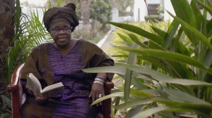 Art of Ama Ata Aidoo 3