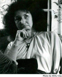 Esther Broner 3