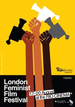 LFFF 2017 poster